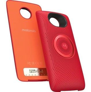 Moto Mods Speaker Motorola Caja Sellada Z Z2 Z3 Z4 Play
