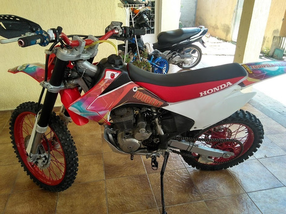 Honda Crf 230 F Kit 240