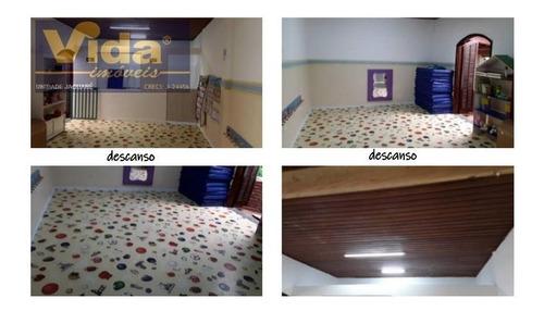 Imagem 1 de 8 de Casa Em Jardim Adutora  -  São Paulo - 209071
