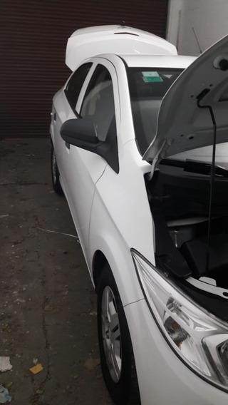 Chevrolet Prisma Joy 4 Puertas 1.4 2017