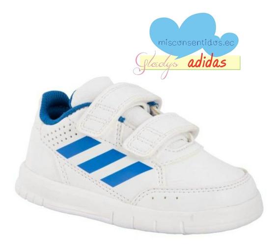 Zapatos adidas Niño Talla 6.5