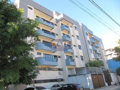 Apartamento Para Temporada E À Venda 1 Quarto - Centro - Cabo Frio/rj - Ap0602