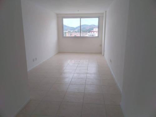 Imagem 1 de 11 de Sala À Venda, 25 M² Por R$ 159.220,00 - Alcântara - São Gonçalo/rj - Sa2448