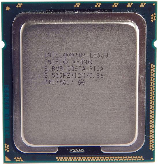 Processador Intel Xeon E5630 I7 950 I7 960 Lga 1366
