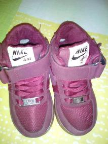 Zapatos Forze De Niño Talla 22