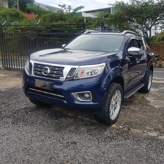 Nissan Frontier 2016 $ 24500