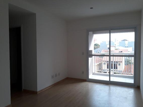 Apartamento Residencial Para Locação, Santa Maria, São Caetano Do Sul. - Ap2219