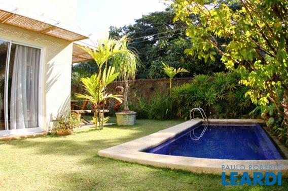 Casa Em Condomínio - Alto De Pinheiros - Sp - 283449