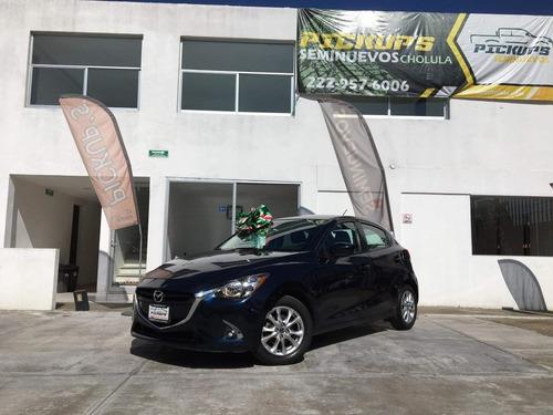 Imagen 1 de 15 de Mazda Mazda 2 2018 1.5 I Touring Mt