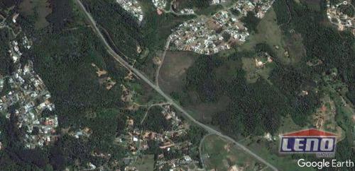 Área À Venda, 63000 M² Por R$ 9.500.000,00 - Caputera - Arujá/sp - Ar0002
