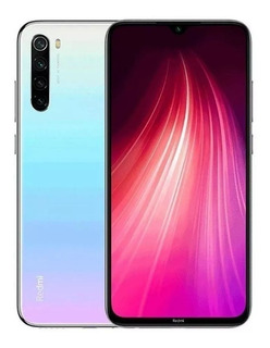Celular Xiaomi Redmi Note 8 64gb 4gb Global