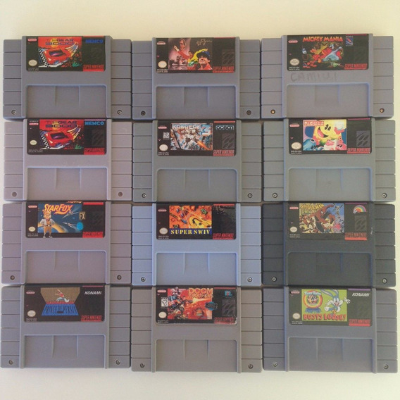 Lote Super Nintendo: Chrono Trigger