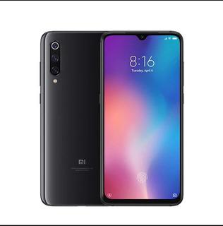 Mi9 Xiaomi 8gb 128 Gb Com Defeito