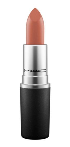 M A C Matte Lipstick - Batom 3g