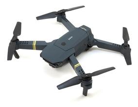Drone Original Modelo E58 Fpv Com Câmera Frete Grátis