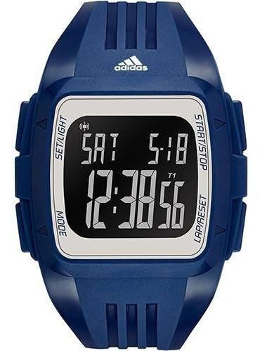 Relógio Masculino adidas Digital Esportivo Original.promoção