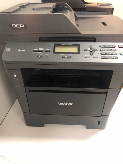 Brother Dcp-8157