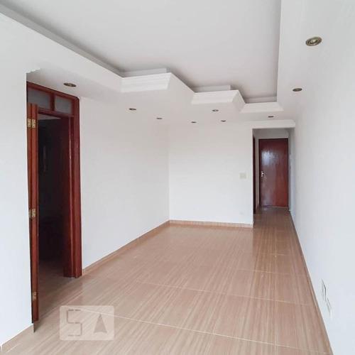 Apartamento À Venda - Vila Re, 2 Quartos,  64 - S893114653