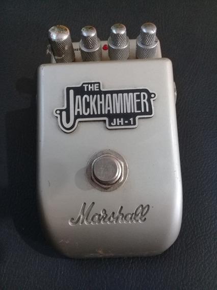 Pedal Jh-1 Jackhammer P/ Guitarra - Marshall Pedl-10024