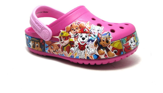 Crocs Fun Lab Paw Patrol Band CLG Kids Originales