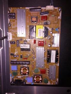 Placa Fuente Samsung 40d5500