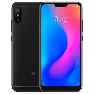 Smartphone Xiaomi Mi A2 Lite Dual Sim 32gb - Preto