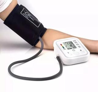 Medidor Presión Arterial Tensiómetro Digital De Brazo