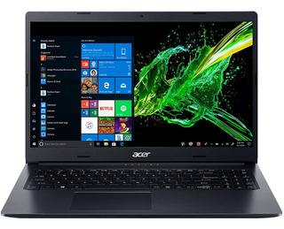 Notebook Acer Dual Core Celeron 4gb 500gb Windows Bidcom