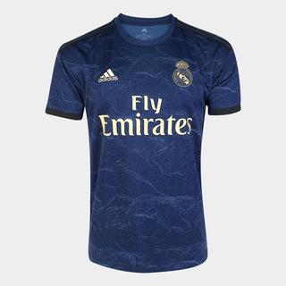 Nova Camisa Real Madrid 2019/2020 Lançamento