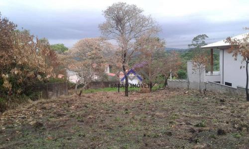 Imagem 1 de 8 de Terreno À Venda, 1032 M² Por R$ 530.000,00 - Chácaras Maltoni - Jundiaí/sp - Te0119