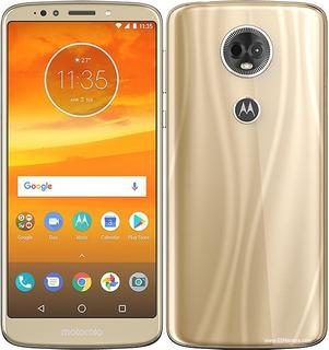 Motorola Moto E5 Plus 32gb 3gb Ram Dualsim Sambil *145*