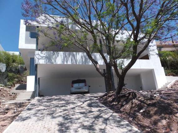 La Rufina Importante Casa Con Vista, Gran Galería Con Asador Ambientes Amplios