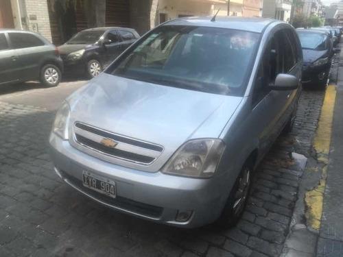 Chevrolet Meriva 1.8 Gls Easytronic 2010