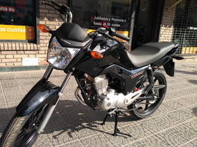 Honda Titan 150 Okm Financiacion Exclusiva