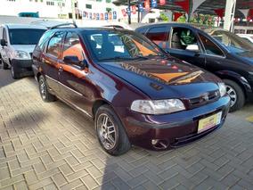 Fiat Palio Weekend 1.6 16v Stile 5p 2002