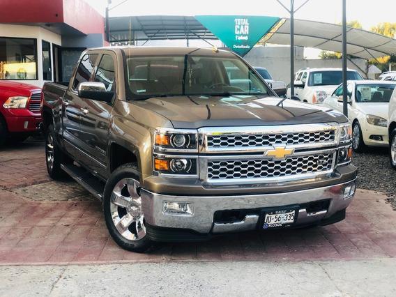 Chevrolet Cheyenne Ltz ( 35,000 Km ) 2015