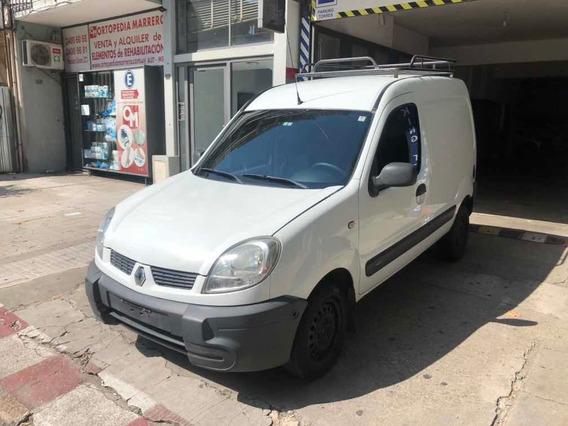 Renault Kangoo 1.6 Furgón Aa Y Dir