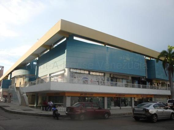 Local En Alquiler Camoruco 20-8843LG