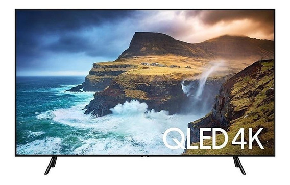 "Smart TV Samsung 4K 55"" QN55Q70RAGXZD"