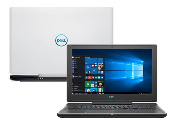 Notebook Gamer Dell G7 15 7588