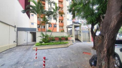 Apartamento - Botafogo - Campinas Sp - Ap0407
