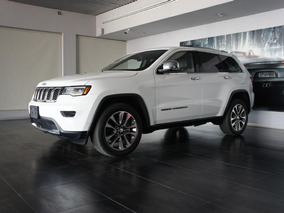 Jeep Grand Cherokee 5p Limited Blindada 4x4 V8/6.4 Aut