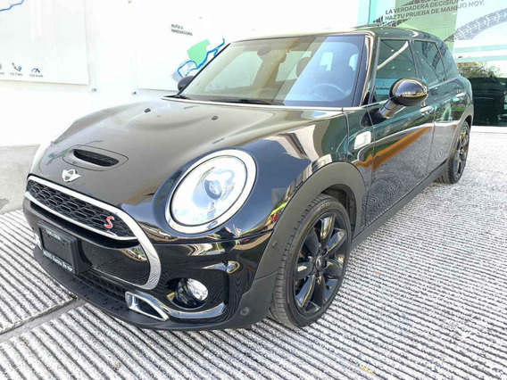 Mini Clubman 2016 Coopers Clubman Hotchili At Venta En Agen