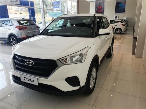 Hyundai Creta Creta 1.6 Action Aut.