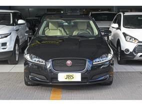 Xf 2.0 Premium Luxury Turbocharged