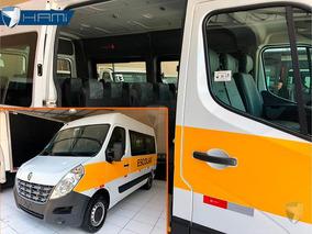 Renault Master Grand Escolar L2h2 Escolar 2019