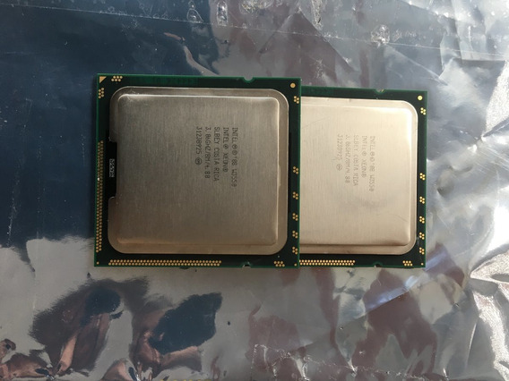 Intel Xeon W3550 3.06ghz / 8mb Lga 1366