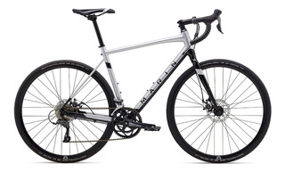 Bicicleta Gravel Marin Gestalt Shimano Claris 16vel Bora