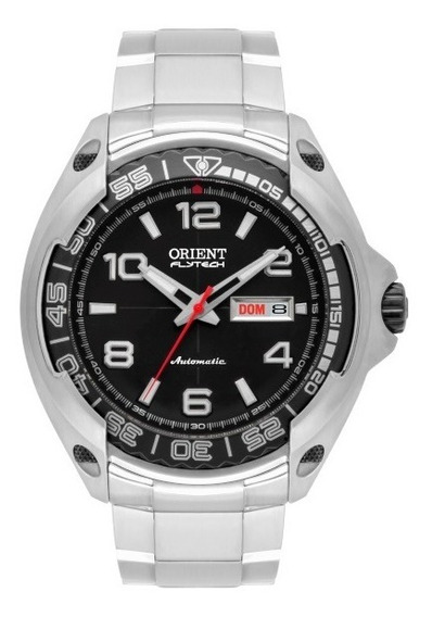 Relógio Orient Masculino Automático Titanium 36305