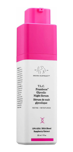 T.l.c. Framboos Glycolic Resurfacing Drunk Elephant